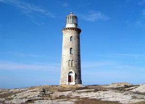 Апшеронский маяк